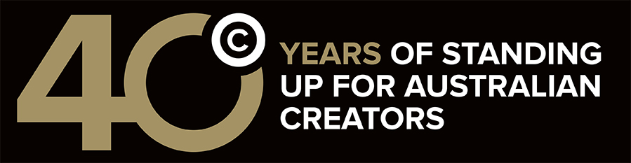 40 Years of Copyright